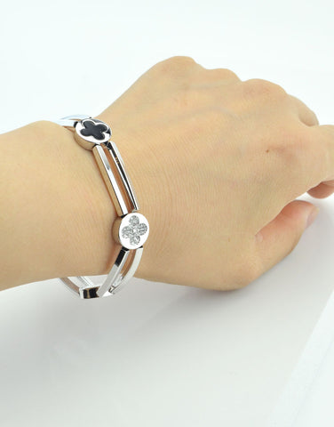 BL Flower Stretch Bracelet