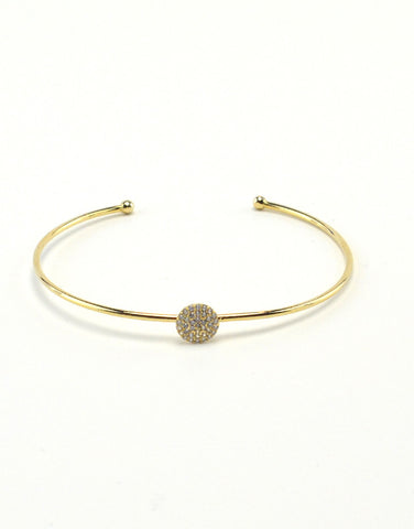 Elegance One Point Bracelet