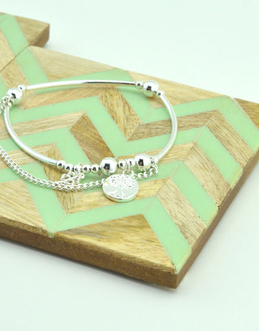 Giving Tree Bracelet
