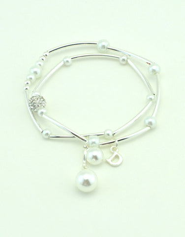Pearl Two Ways Choker