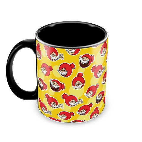chacha chaudhary indian comics coffee mug