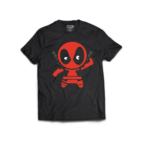 Deadpool - Baby T-shirt - Posterboy