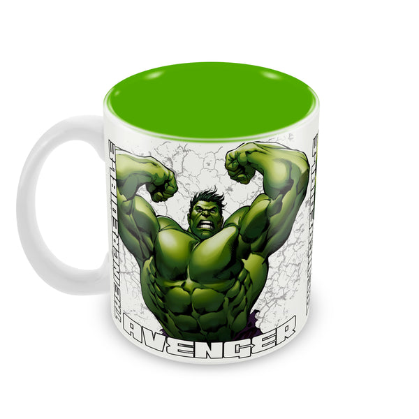 Avengers Assemble - Incredible Hulk Coffee Mug