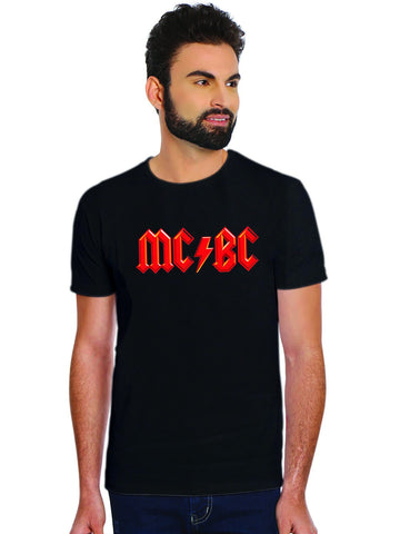 MC/BC- Being Indian T-shirt - Posterboy
