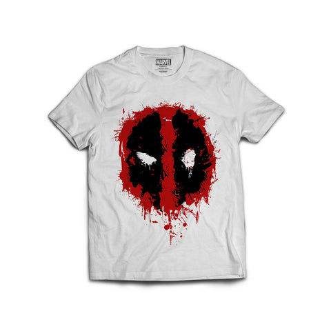 Deadpool red