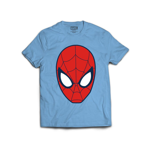 Spiderman Blue T-shirt - Posterboy