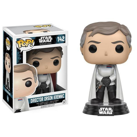 POP SW: Rogue One - Director Orson Krennic