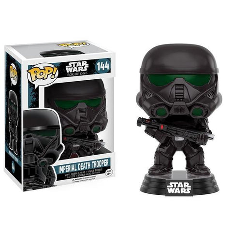 POP SW: Rogue One - Imperial Death Trooper