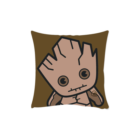 Groot cushion cover - Posterboy