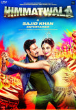 Himmatwala Bollywood Movie Poster Online - Posterboy