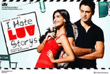 I Hate Love Storys Movie Poster