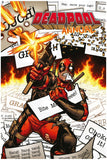 Deadpool Poster Online - Posterboy