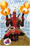 Official Deadpool Poster Online - Posterboy
