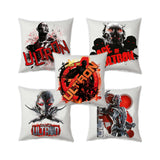 Age of ulton -ultron set of 5 - Posterboy