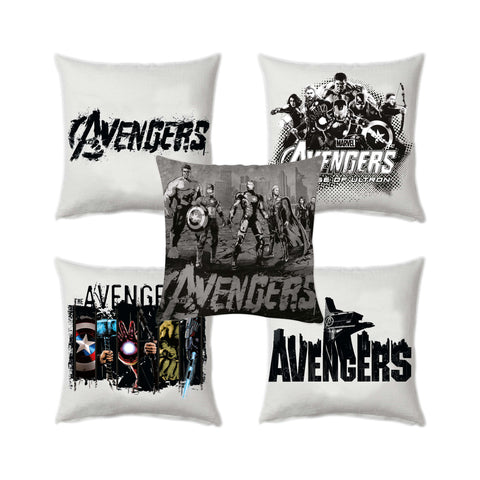 Avengers all set of 5 - Posterboy