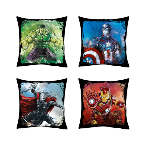 Avengers graphic set of 4 - Posterboy