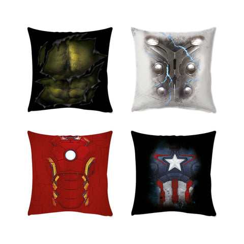 Age of ultron- shield set of 4 - Posterboy