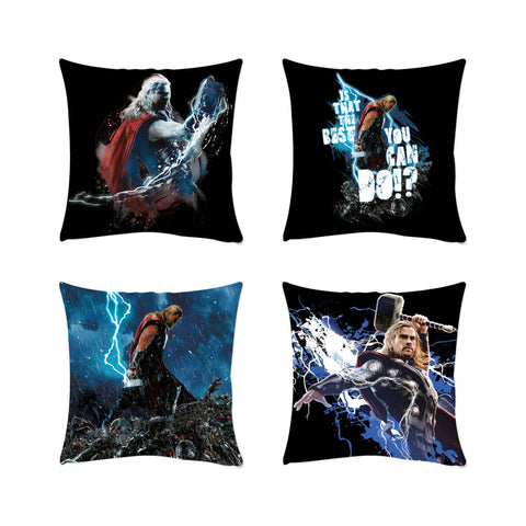 Age of ultron- Thor set of 4 - Posterboy
