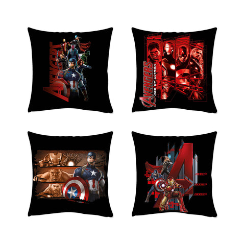 All Avengers set of 4 - Posterboy