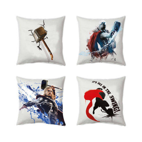 Avengers-Thor set of 4 - Posterboy