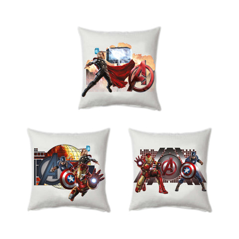Age of ultron action set of 3 - Posterboy