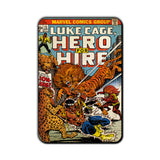 Luke cage -hero for hire - Posterboy