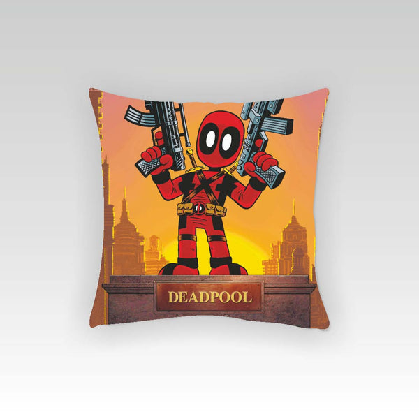 Deadpool Cushion Cover - Posterboy