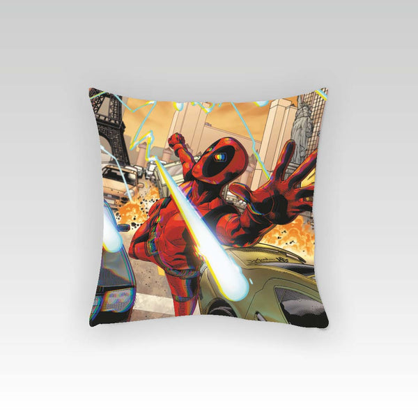 Deadpool Hand Cushion Cover (Officially Licensed) - Posterboy