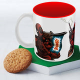 Deadpool - Bang - Coffee mug - Posterboy
