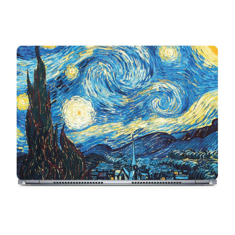 The Starry Night - Van Gogh - Posterboy