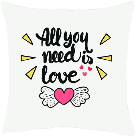 All you need is love - Posterboy