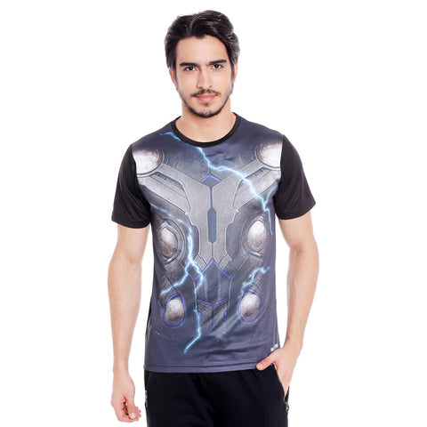 Thor Men's Active Wear  T-shirt - Posterboy
