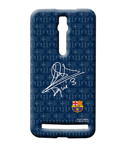 Autograph Pique - Sublime Case for Asus Zenfone 2 - Posterboy