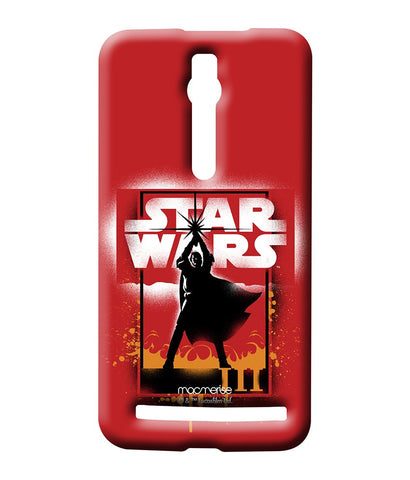 Anakin Skywalker - Sublime Case for Asus Zenfone 2 - Posterboy