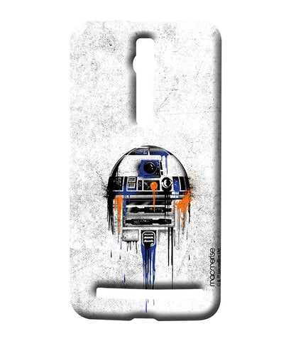 Astro Droid - Sublime Case for Asus Zenfone 2 - Posterboy