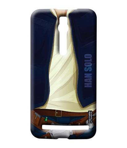 Attire Han - Sublime Case for Asus Zenfone 2 - Posterboy