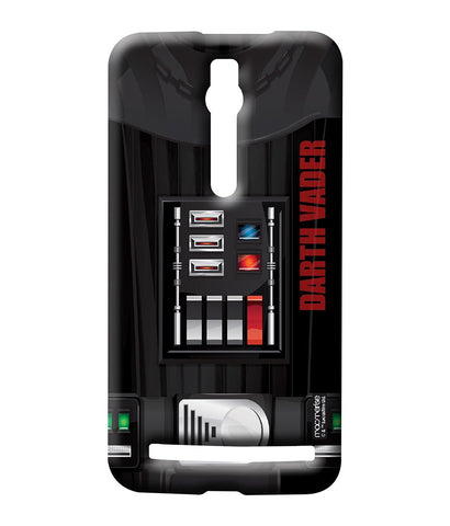 Attire Vader - Sublime Case for Asus Zenfone 2 - Posterboy