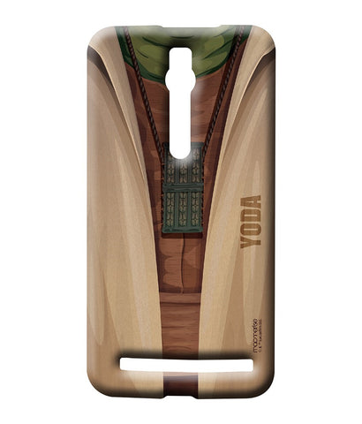 Attire Yoda - Sublime Case for Asus Zenfone 2 - Posterboy