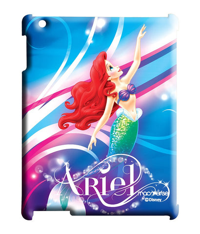 Ariel - Pro Case for iPad Air - Posterboy