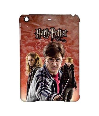 Awesome Trio - Pro Case for iPad 2/3/4 - Posterboy