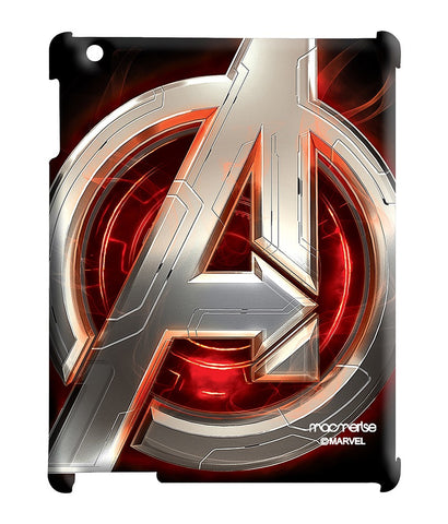 Avengers Version 2 - Pro case for iPad 2/3/4 - Posterboy