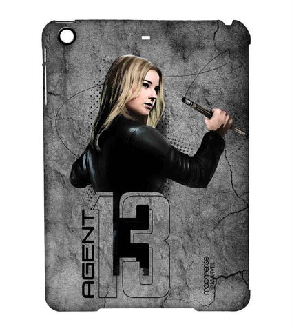 Agent 13 - Pro Case for iPad 2/3/4 - Posterboy