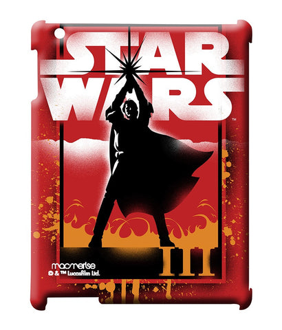 Anakin Skywalker - Pro Case for iPad 2/3/4 - Posterboy