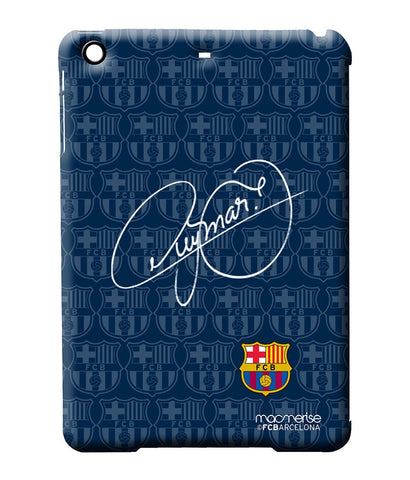 Autograph Neymar - Pro Case for iPad Air - Posterboy