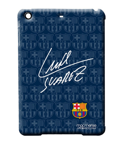 Autograph Suarez - Pro Case for iPad Air - Posterboy