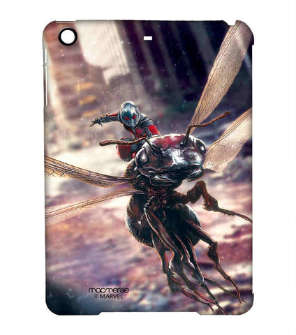 Antman crusade - Pro Case for iPad Mini 4 - Posterboy