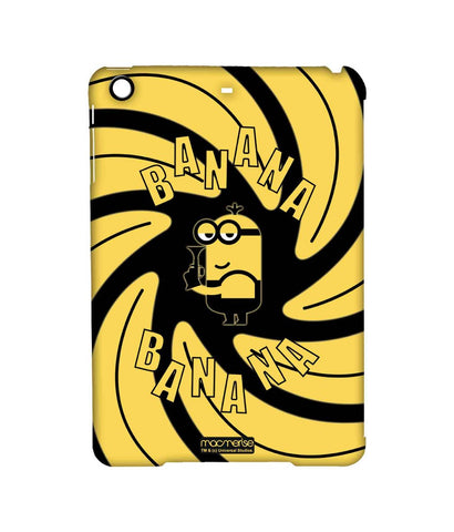 Banana Twirl - Pro Case for iPad Mini 1/2/3 - Posterboy