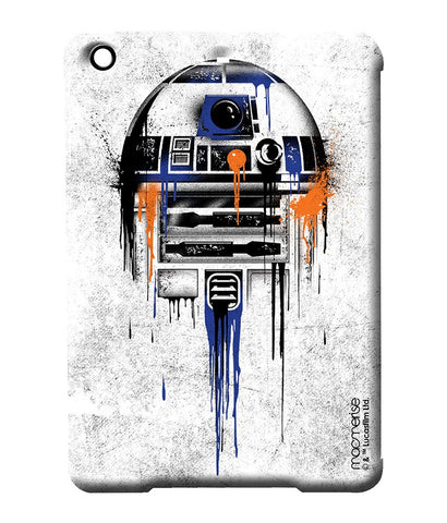 Astro Droid - Pro Case for iPad Air - Posterboy