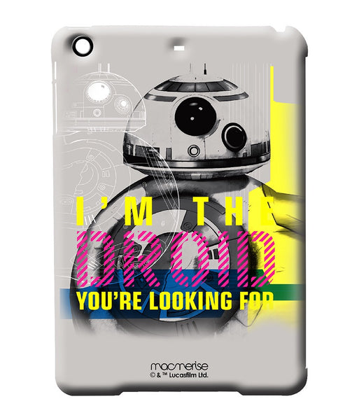Astromech Droid - Pro Case for iPad Air - Posterboy