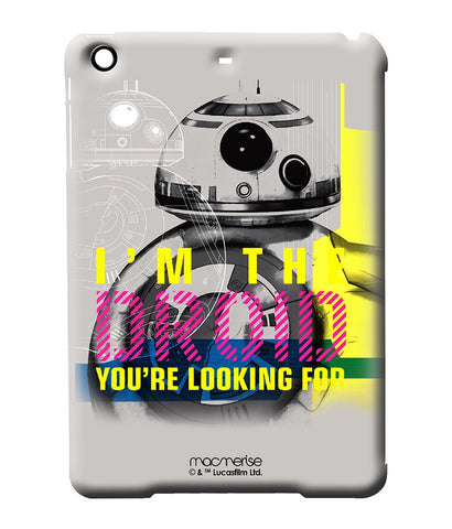 Astromech Droid - Pro Case for iPad Mini 1/2/3 - Posterboy